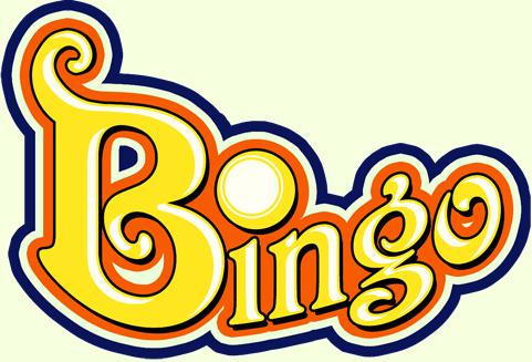 Thank you to our. Bingo clipart tomorrow