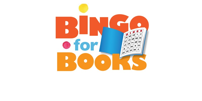 Bingo clipart tomorrow. For books march th