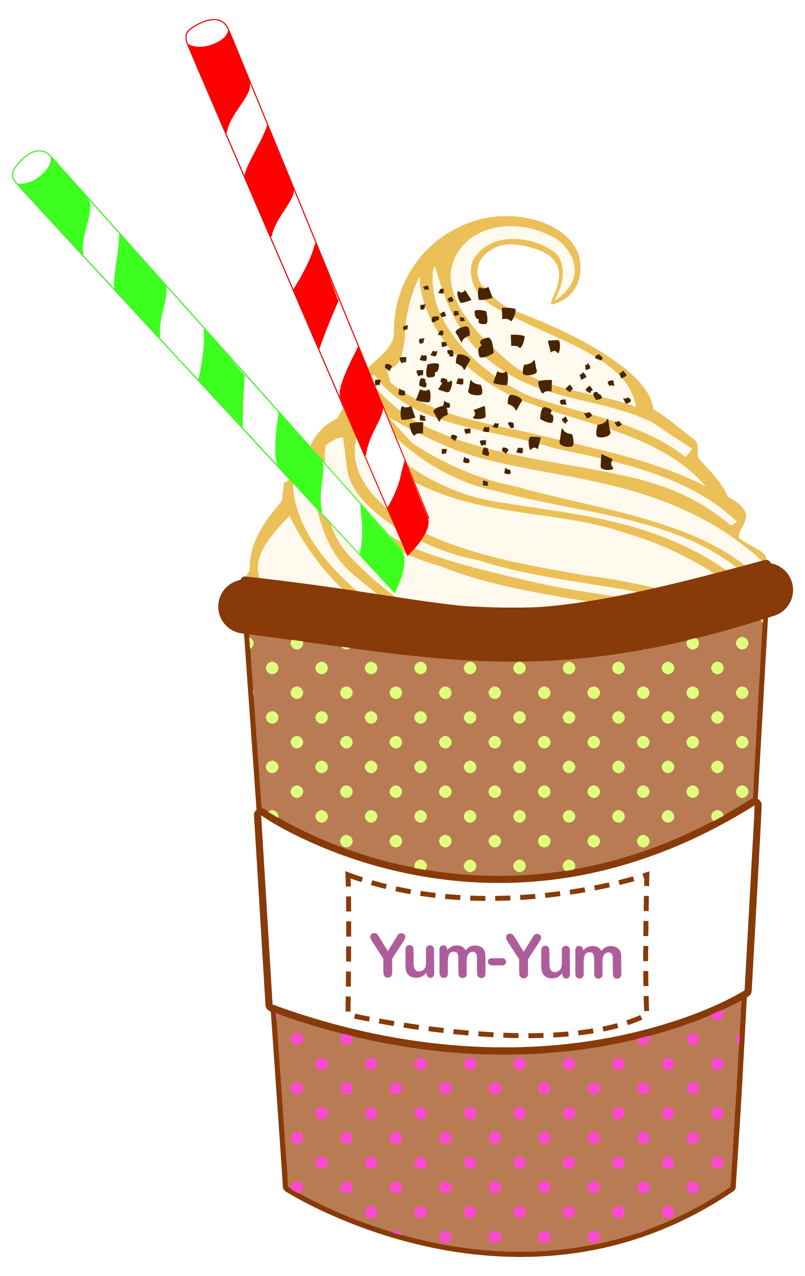 ice cream png. Pineapple clipart glitter