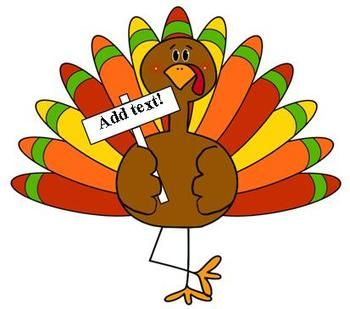 best thanksgiving images. Bingo clipart turkey