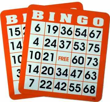 Bingo clipart turkey. Saa near stratford cards