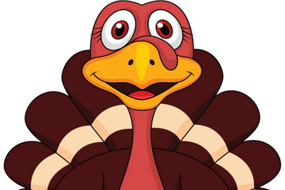 . Bingo clipart turkey