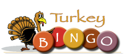 Bingo clipart turkey. Clipartxtras