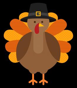 Bingo clipart turkey. Night