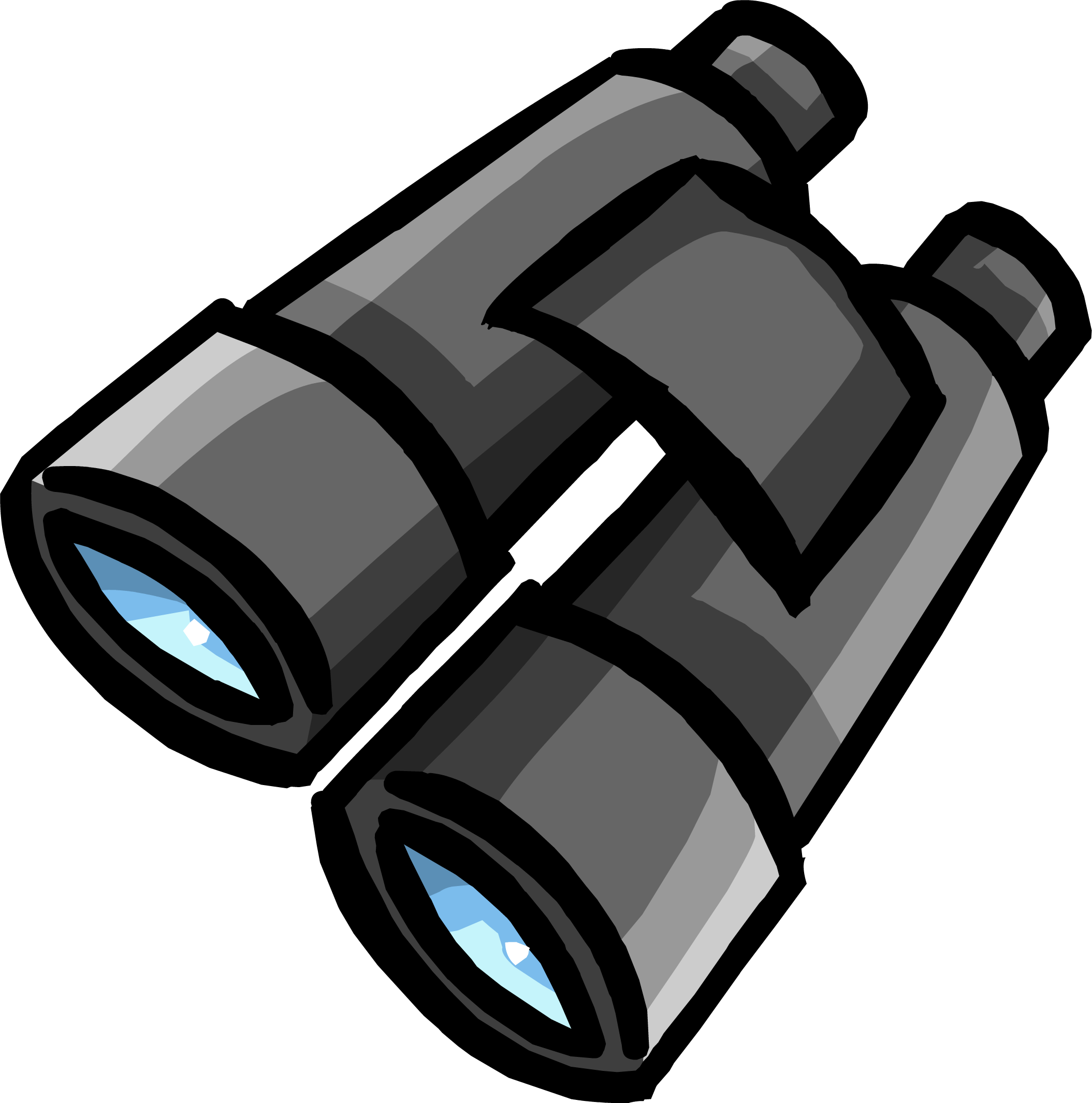 Free cliparts download clip. Binoculars clipart