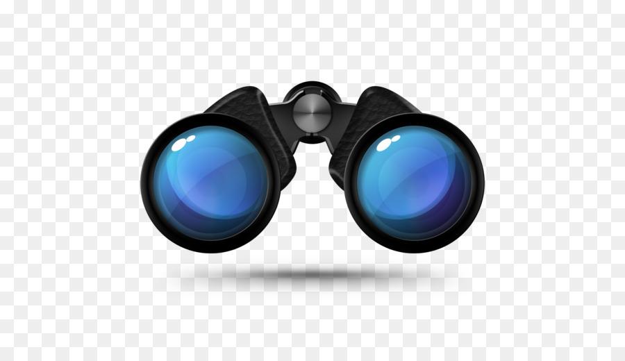 Binoculars clipart lens. Computer icons clip art