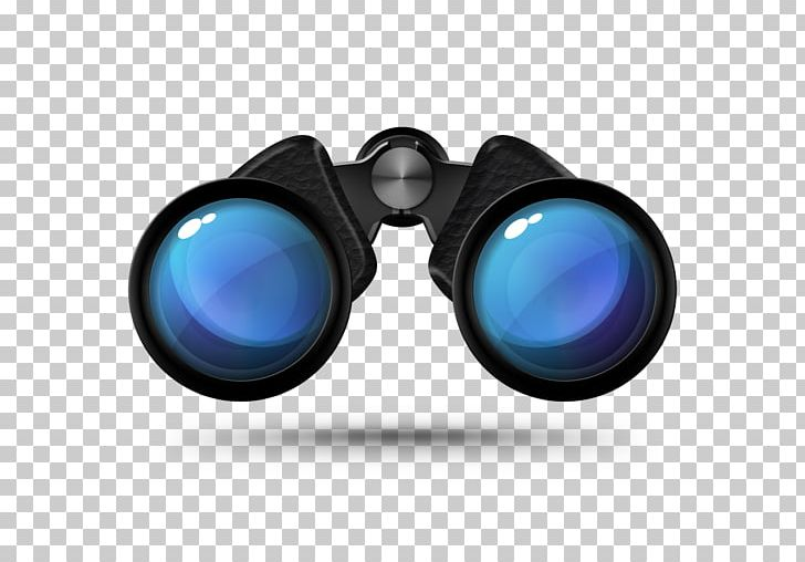 Binoculars clipart lens. Computer icons png analyst