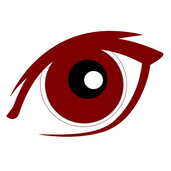 Eyeballs clipart sight senses. Great clip art at