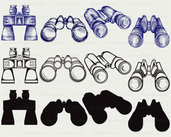 Binoculars text features