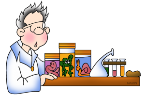 B download station page. Biology clipart