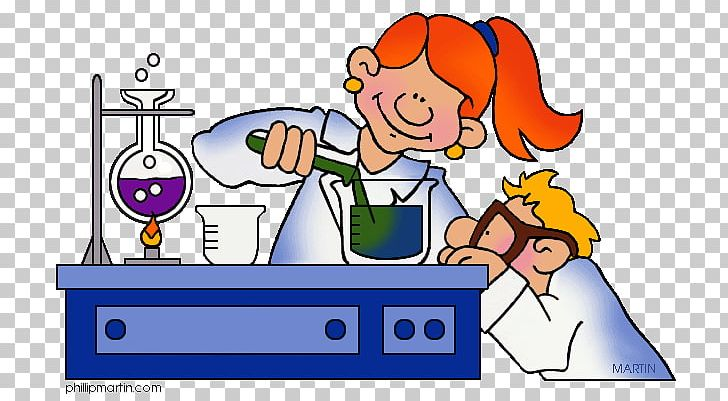 Biology clipart animated. Natural science laboratory scientist
