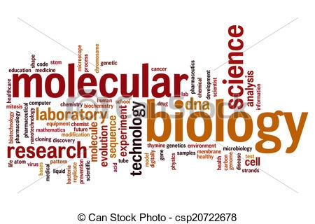 Station . Biology clipart biology cover page