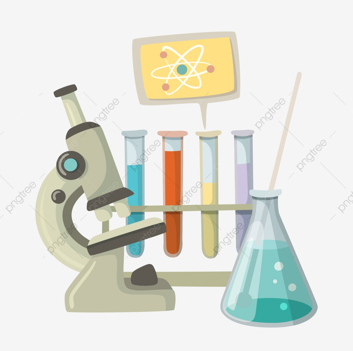 Biological experiments chemical . Chemistry clipart chemistry experiment