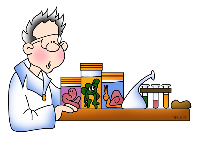 Smartness inspiration micro stock. Biology clipart biology major