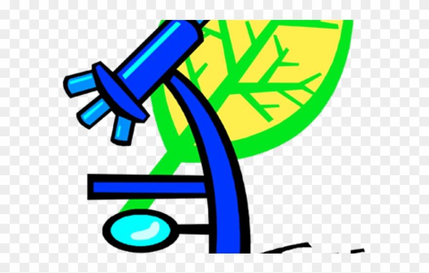 Science microscope biologie png. Biology clipart biology major