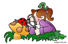 biology clipart ecology