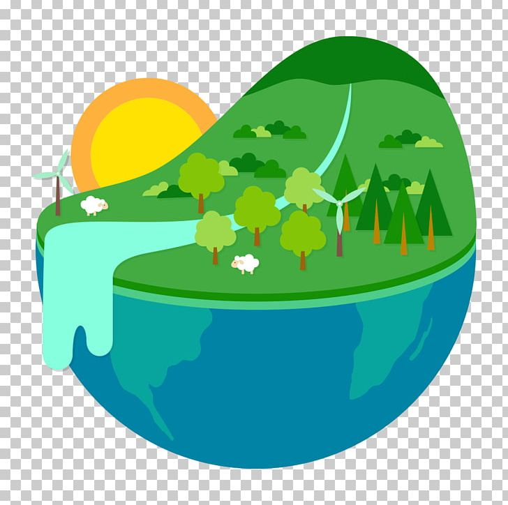 Biology clipart ecology. Half earth natural environment