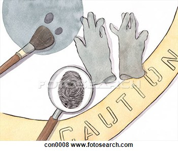 Evidence . Biology clipart forensic