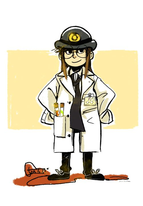 Biology clipart forensic. Young detective for kids