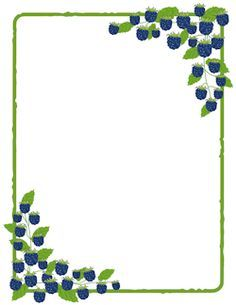 Biology clipart frame. Borders trp yahoo india