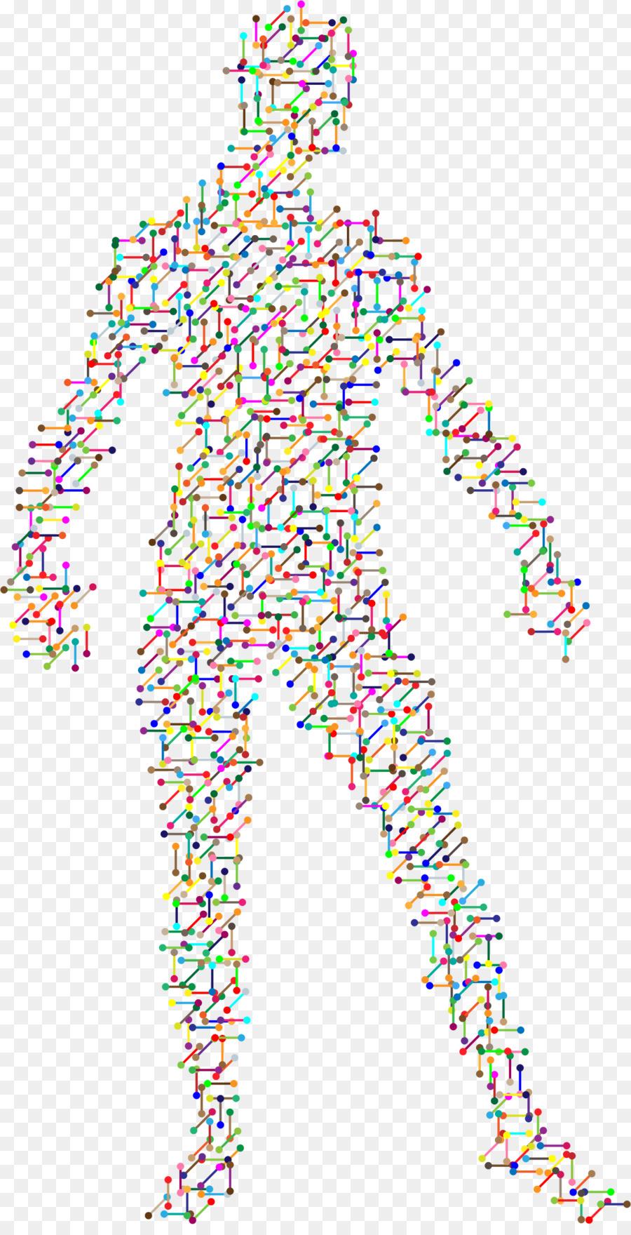 Tree line text transparent. Biology clipart molecular genetics