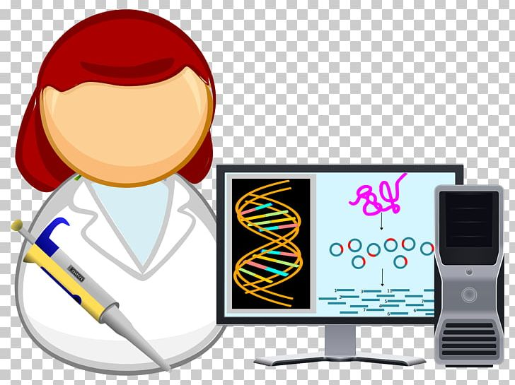 Laboratory science png . Biology clipart molecular genetics