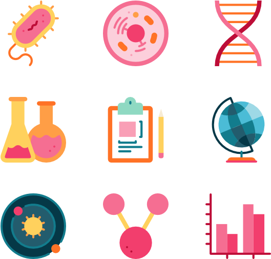 Biology clipart molecular genetics. Free png transparent