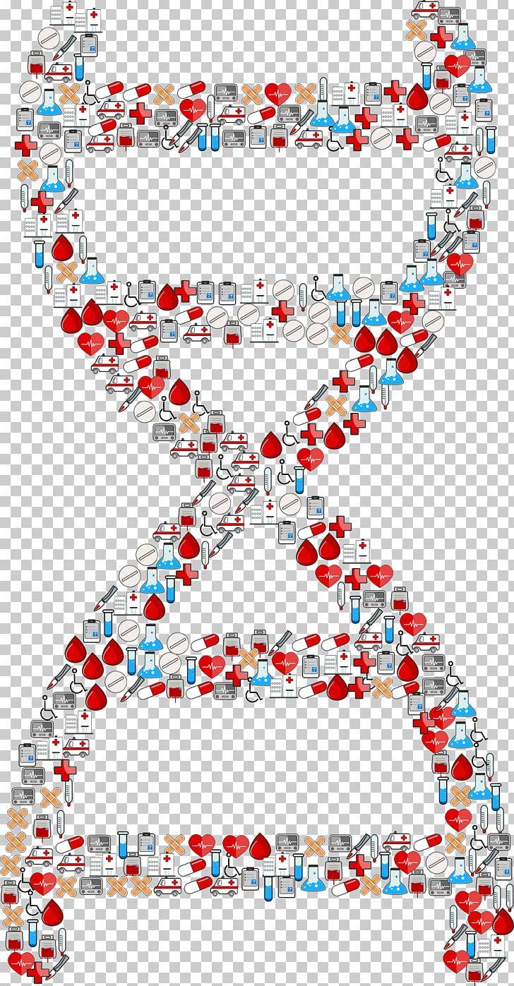 Biology clipart molecular genetics. Dna png ambulance