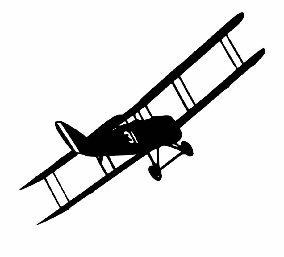 Biplane clipart. Download png free images