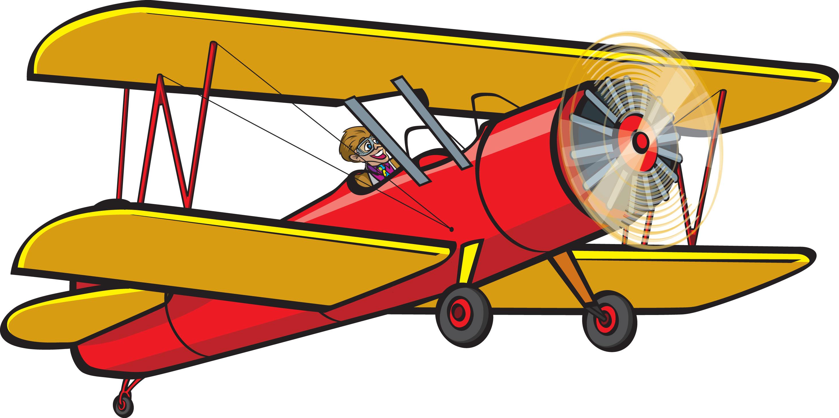 Free cliparts download clip. Biplane clipart