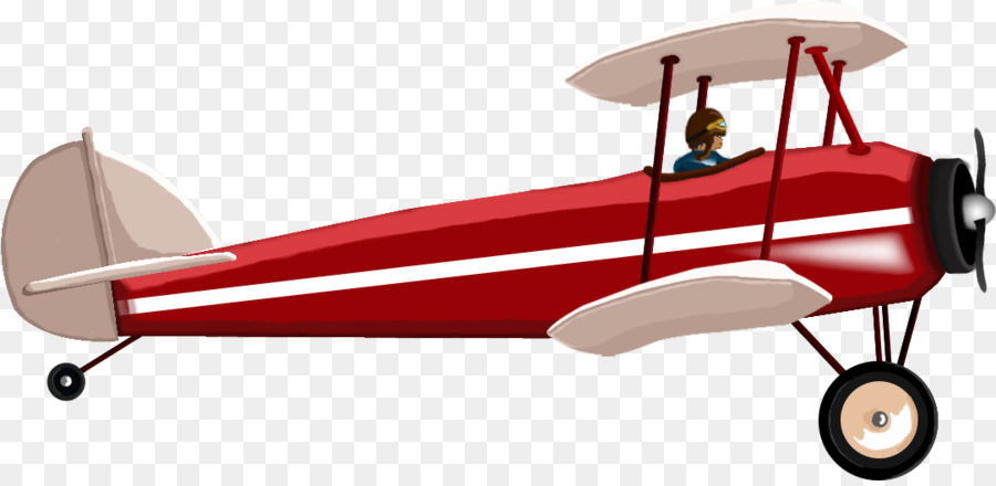 Biplane clipart. Clip art fixed wing