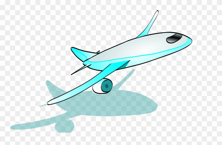 Biplane clipart animated. Airplane cartoon sprout flying