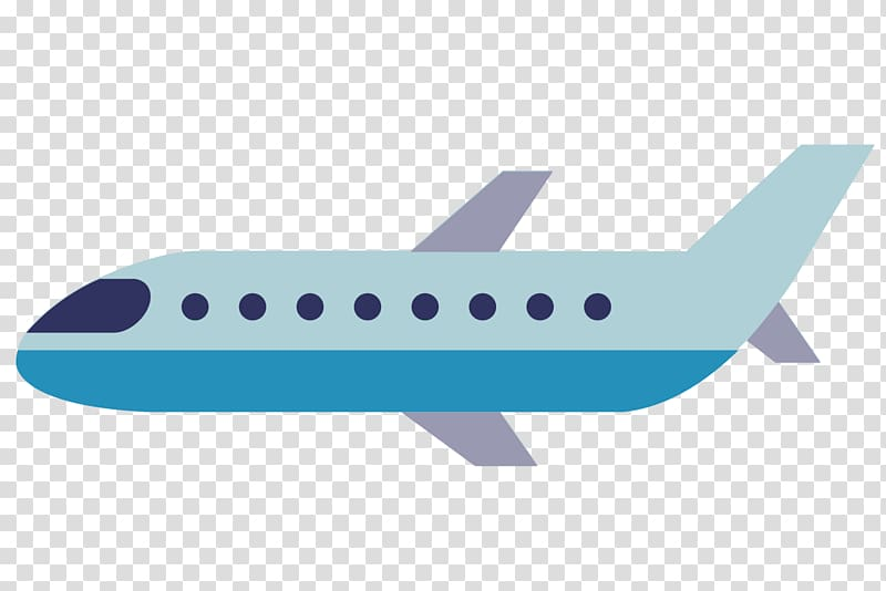 Airplane aircraft animation cartoon. Biplane clipart animated