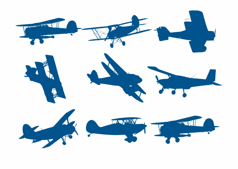 Biplane clipart front, Biplane front Transparent FREE for download on  WebStockReview 2020