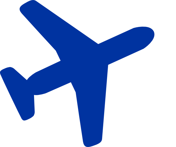 Plane clip art at. Biplane clipart blue