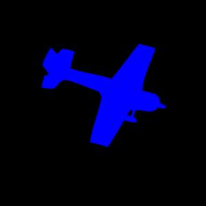Biplane clipart blue. Free plane cliparts download