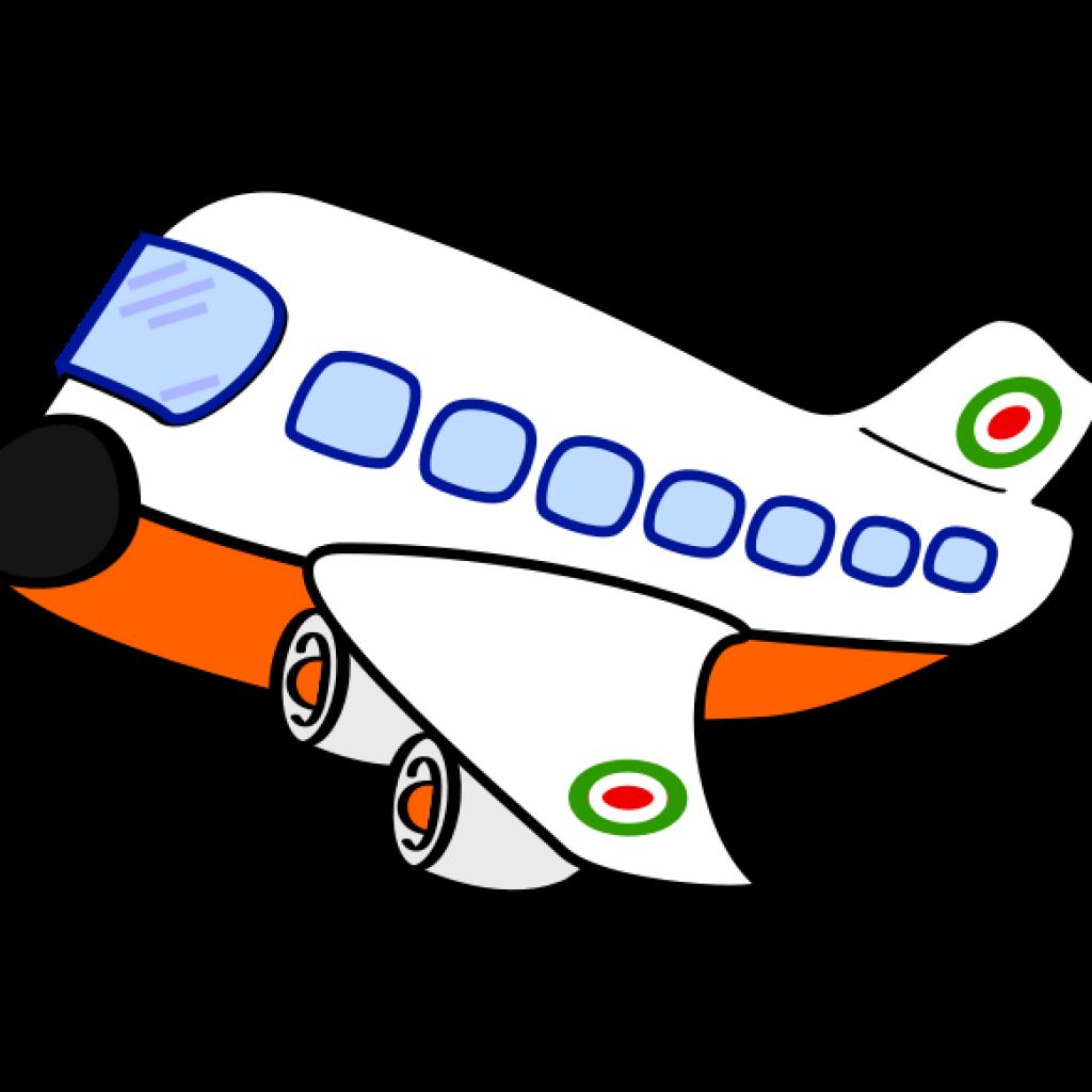 Biplane clipart cartoon. Airplane lion hatenylo com