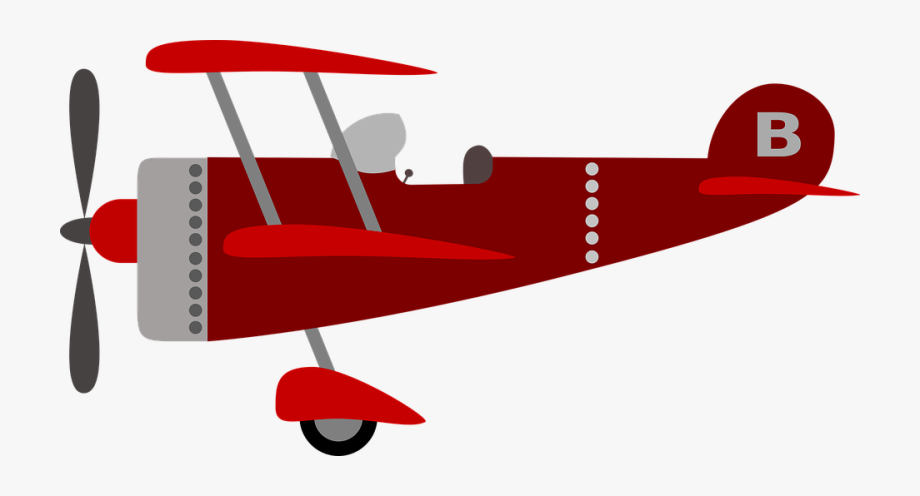 Biplane clipart clip art. Png free cliparts on