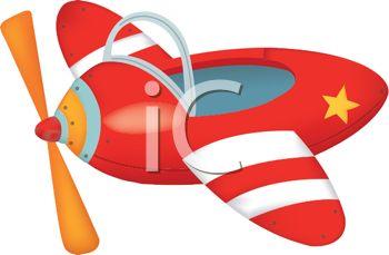 Cartoon airplane panda free. Biplane clipart cute