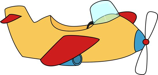 Biplane clipart cute. Image of clipartoons