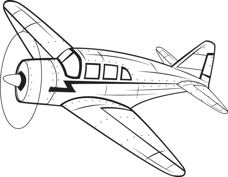 Free airplane cliparts download. Biplane clipart drawing