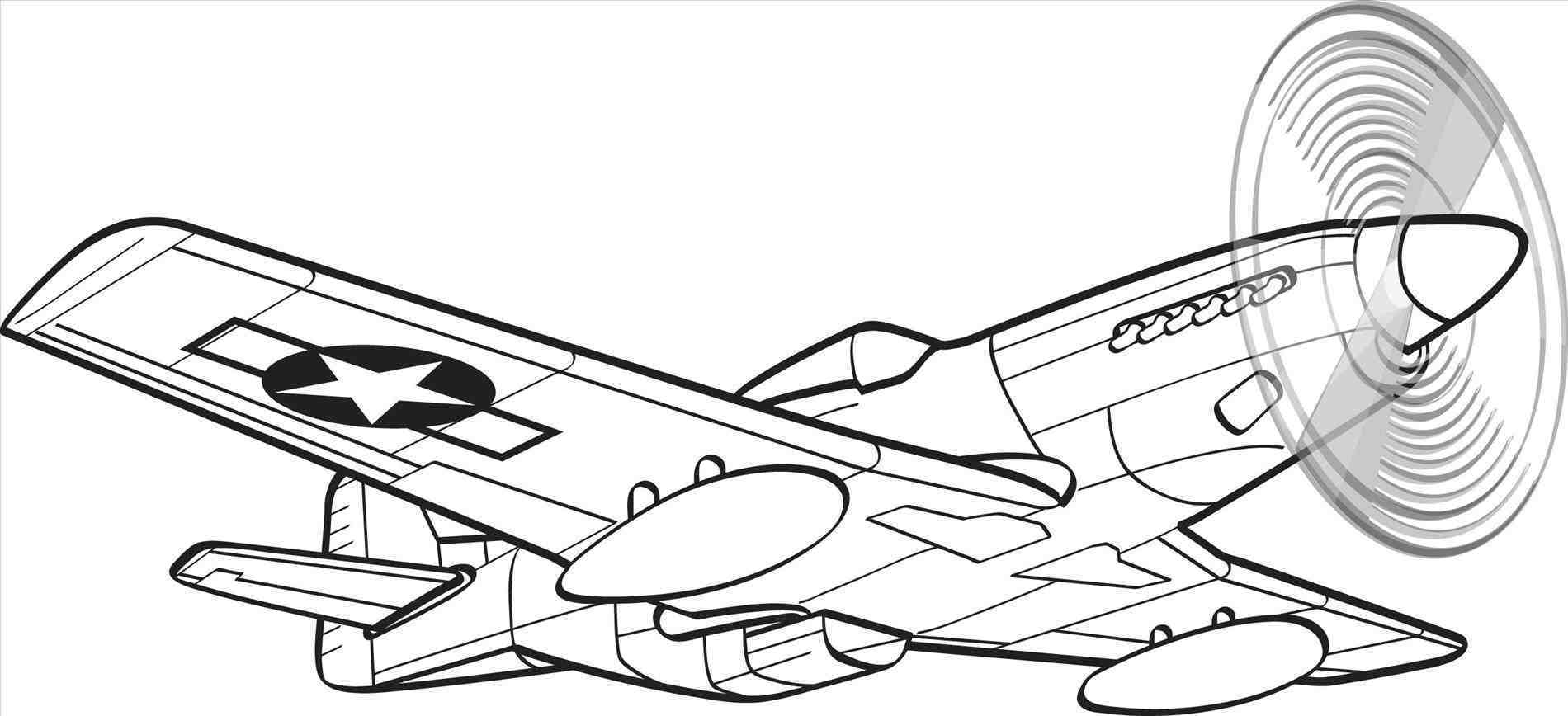 Drawing at getdrawingscom for. Biplane clipart line