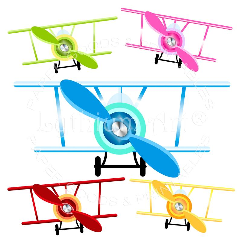 Airplane airplanes png transparent. Biplane clipart logo