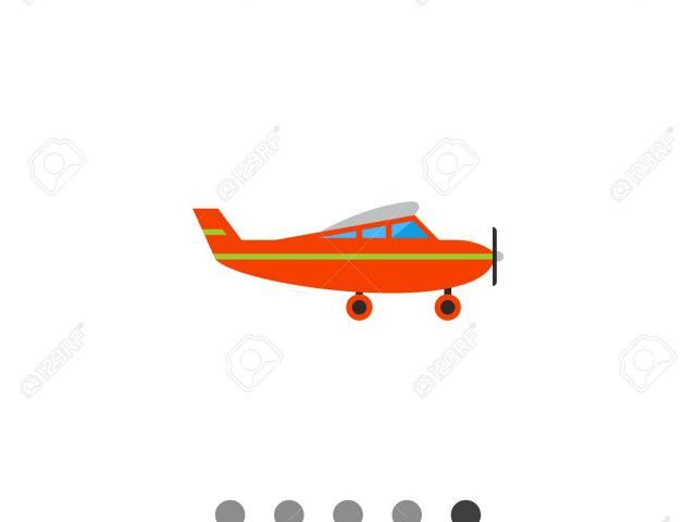Biplane clipart side view. Free plane door download