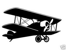 collection of high. Biplane clipart silhouette