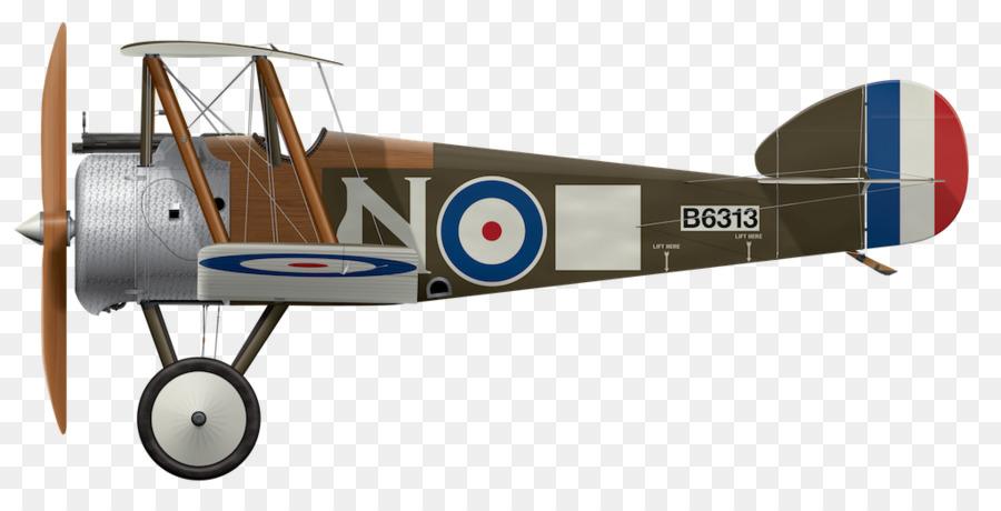 Royal aircraft factory s. Biplane clipart sopwith camel