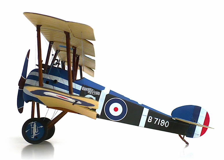 The great canadian model. Biplane clipart sopwith camel