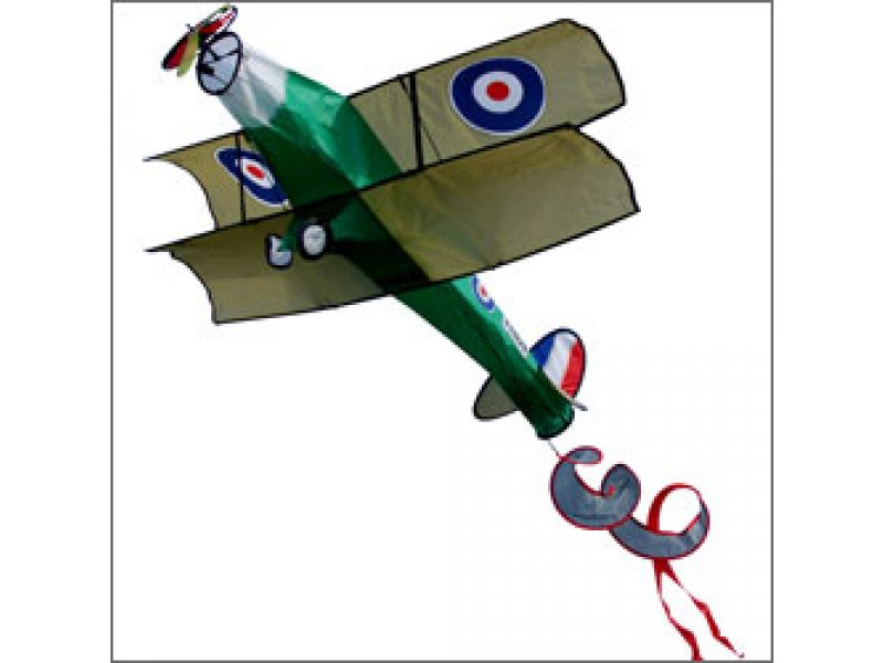 d kite stop. Biplane clipart sopwith camel