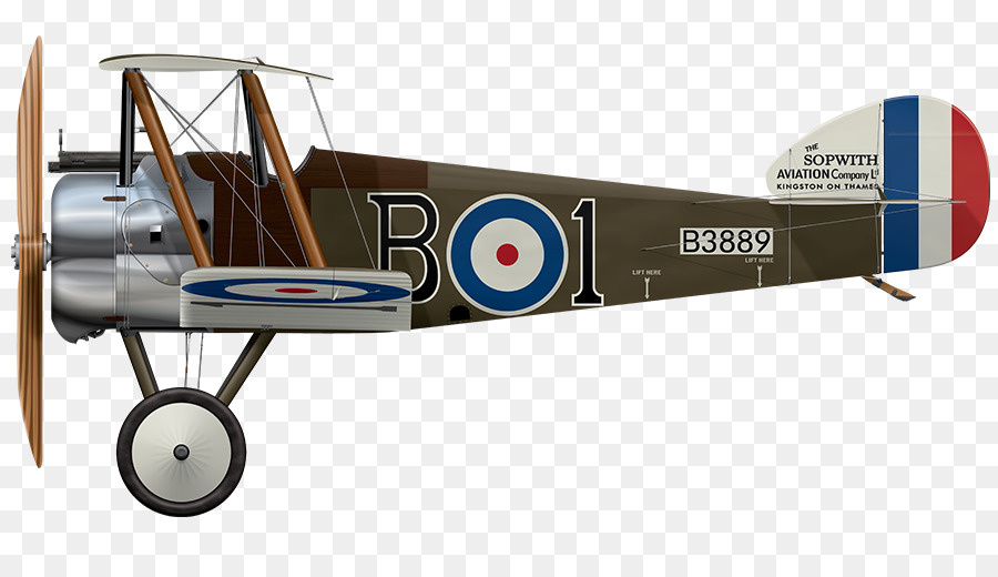 Airplane cartoon png download. Biplane clipart sopwith camel