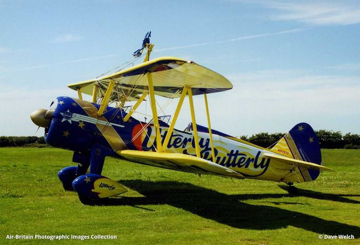 best wow aerobatics. Biplane clipart stearman